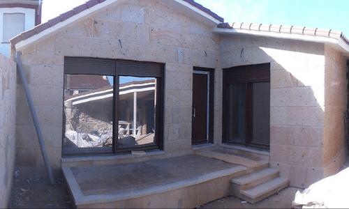 Rehabilitación de vivienda en Reboreda (Redondela)