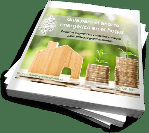 Guía para el ahorro energético en el hogar