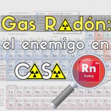 Gas Radón: El enemigo en casa