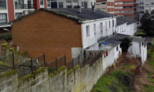 Rehabilitación vivienda Ponteareas