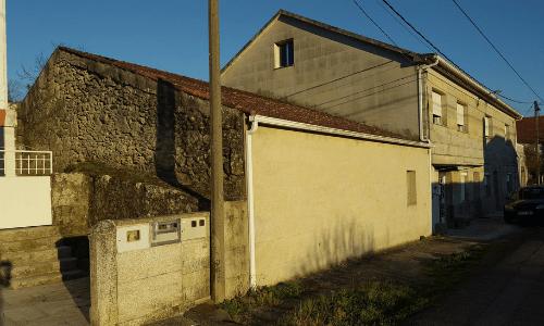 Reforma local Vilaboa