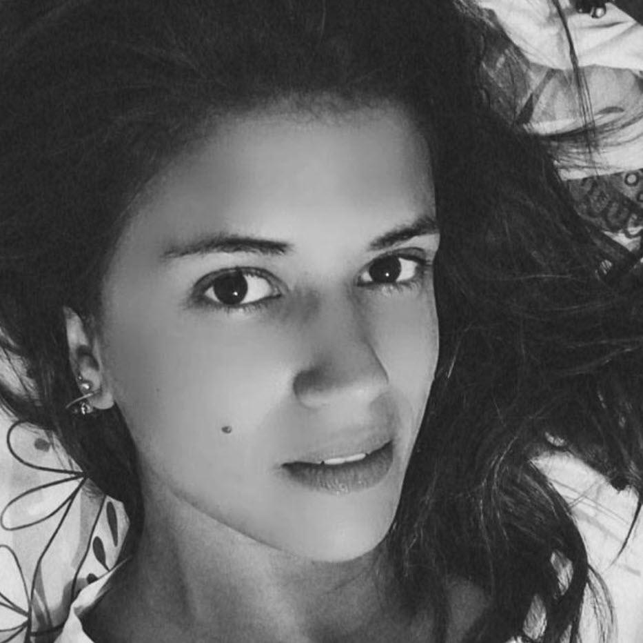 Nieves Esther Soto-Alján