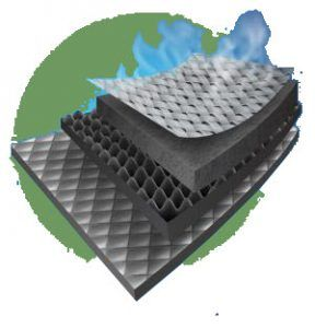 rehabilitacion energetica aislamiento térmico